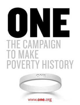 ONE Campaign